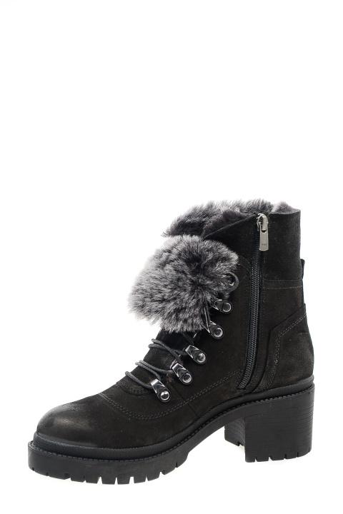 Ботинки MYM. Артикул: MYM 271169-FL (24163-02) black