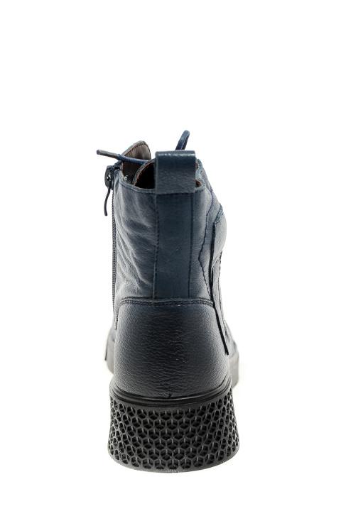 Ботинки Klasiya. Артикул: Klasiya D2703E-L-R blue