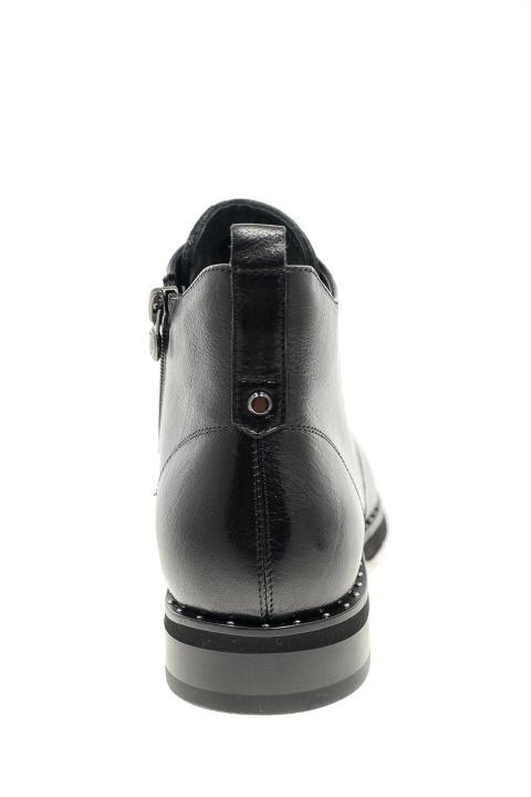 Ботинки Anemone. Артикул: Anemone HJ0332R-P43-596 black