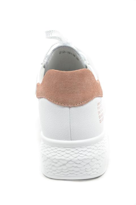 Кроссовки Lifexpert. Артикул: Lifexpert 212-19119 white pink