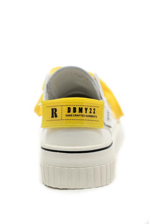 Кеды Lifexpert. Артикул: Lifexpert 117-1618 yellow