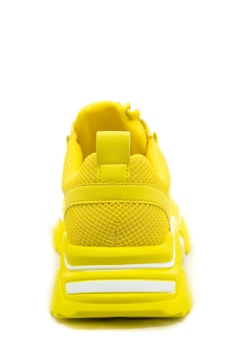 Кроссовки Lifexpert. Артикул: Lifexpert 101-217 yellow