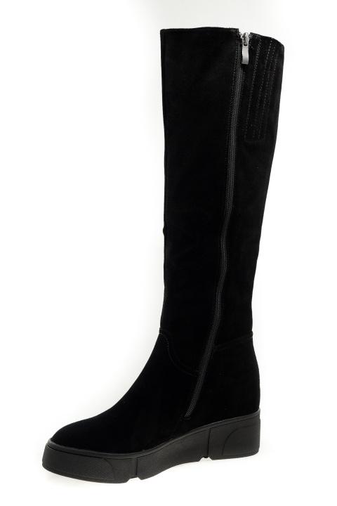Сапоги Miratini. Артикул: Miratini F365-635-R01BM black