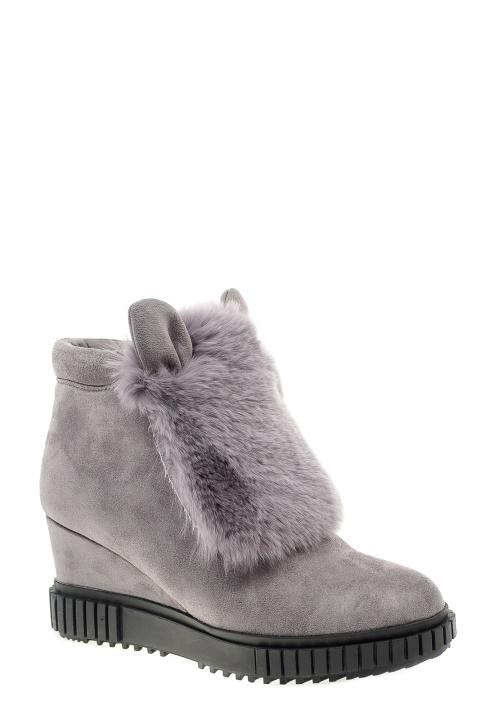 Ботинки Oeego. Артикул: OEEGO CHJ-K654M-K463-4 Gray