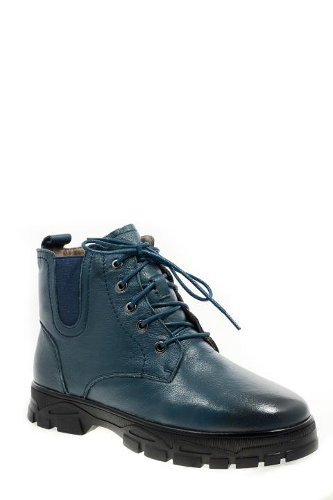 Ботинки Klasiya. Артикул: Klasiya D2722E-L-M blue