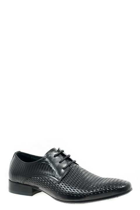 Туфли . Артикул: CC Wedjel A629-2B-1 black