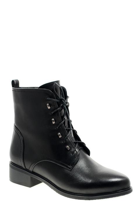 Ботинки Miratini. Артикул: Miratini JT1096-D420-C31 black
