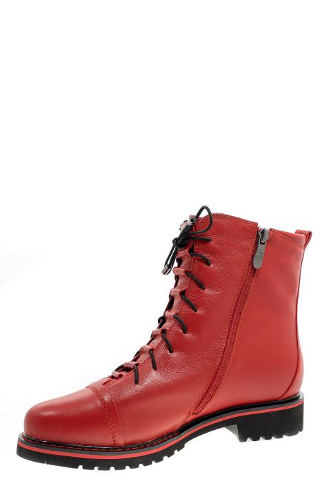 Ботинки Bellavista. Артикул: Bellavista C3300F-6-3053-R-110 Red