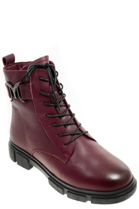 Ботинки Meego Comfort . Артикул: Meego Comfort A20257-3 Red