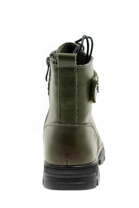 Ботинки Meego Comfort . Артикул: Meego Comfort S19051-3 Green