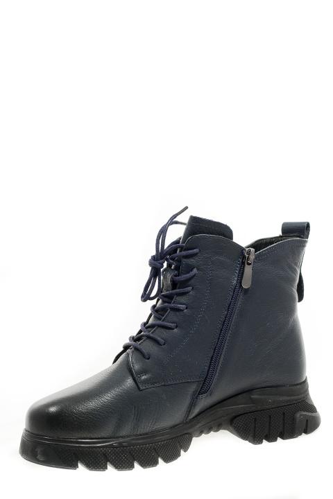 Ботинки Klasiya. Артикул: Klasiya 9219 (9216) -L-M blue