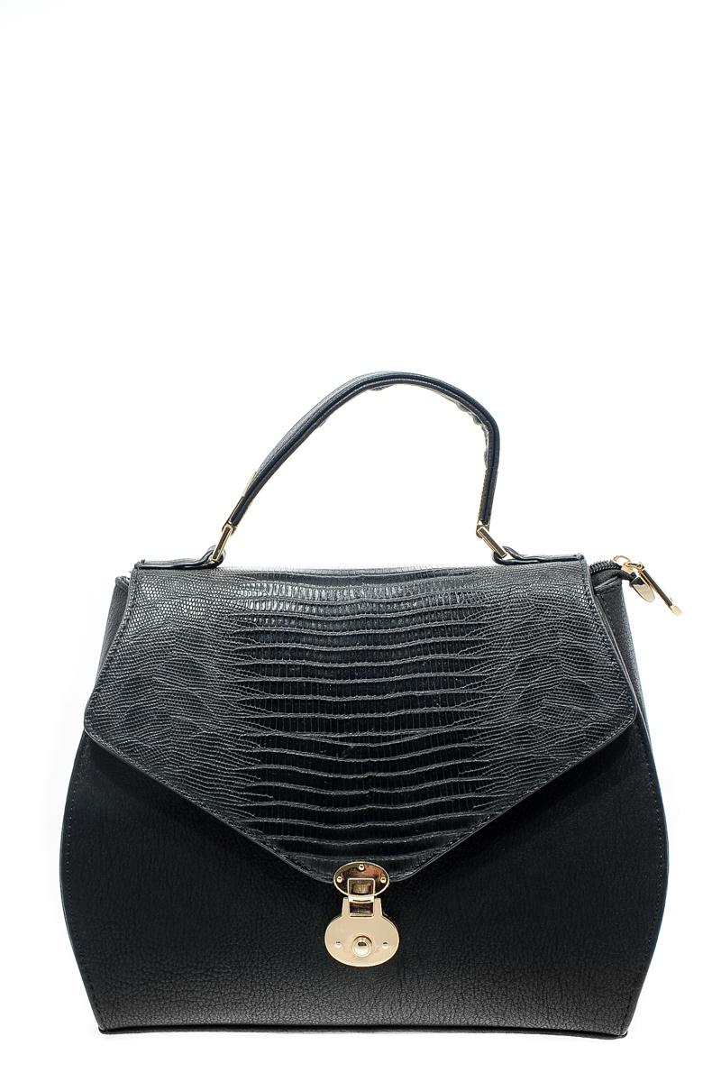 GES сумка черная 1